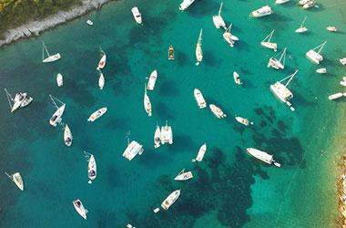 Pakleni Inseln