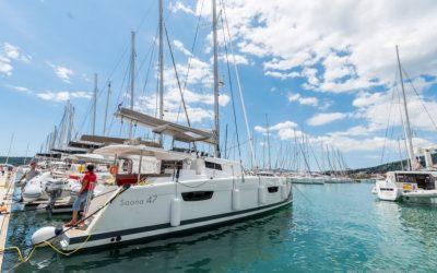 Katamaran_Saona47_SunnyWave_charter_in_Kroatien (40)